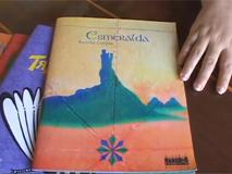A história por trás de Esmeralda