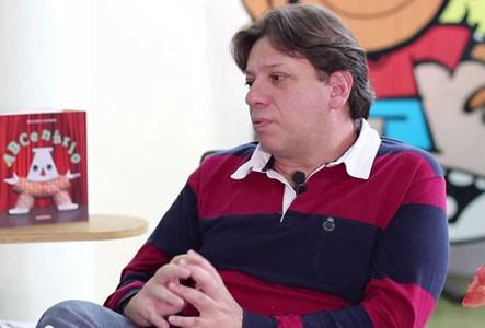 Entrevista imperdível com Leo Cunha