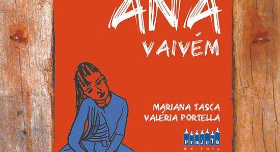 Ana Vaivém