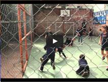 Vídeo comemorativo aos 25 anos da Projeto
