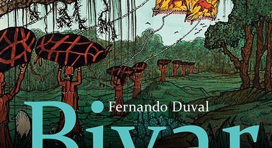 Bivar – Em busca de um animal que nunca existiu