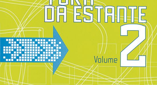 Poesia fora da estante – Vol. 2